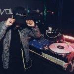 DJ Volume - The Spirit of Yesterday