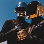Daft Punk feat. Pharrell & Nile Rodgers - Get Lucky