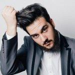 Daniele Magro - On Broadway