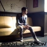 Danyl Johnson - With A Little Help From My Friends