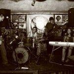 Дарья Livingstone - Седалищный Нерв (Live)