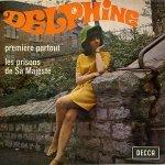 Delphine - La fermeture éclair