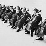 Die 12 Cellisten der Berliner Philharmoniker - María de Buenos Aires: Fuga y misterio