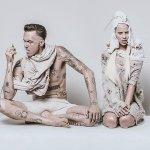 Die Antwoord feat. DJ Muggs - Rap trap 666