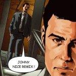 Dino & Rocker - Breakfast At Tiffanys (Justin Corza Meets Greg Blast Remix)