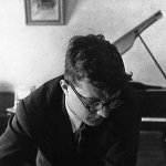 Дмитрий Дмитриевич Шостакович - Preludes and Fugues Op.87 No.4 in e-moll