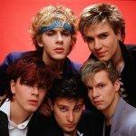 Duran Duran feat. Mr. Hudson - Paper Gods