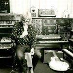 Edgar Froese - Detroit Snackbar Dreamer