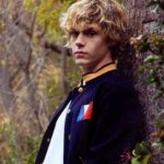 Evan Peters - Come As You Are (OST American Horror Story)