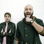Fabri Fibra feat. Crookers - La Festa