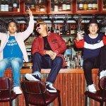 Far East Movement feat. Tiffany & King Ch - Don't Speak