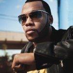 Flo Rida feat. Claude Kelly - Whos dat girl
