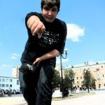 G-Nise и DJ Настя Крайнова - Ты Моё Всё