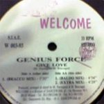 GENIUS FORCE - Give Love (Extra Mix)