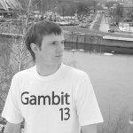 Gambit 13 - Забыть не сумел