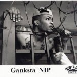 Ganksta Nip - Strictly for the Club