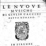 Giulio Caccini - Torna, deh torna