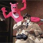 Gnarls Barkley feat. Titi Stier - Crazy (Jawster's Waxy Rendition)