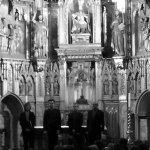 Gothic voices - O Ecclesia