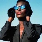 Grace Jones vs Funkstar De Luxe - Pull Up To The Bumper (Funk's Extension Mix)