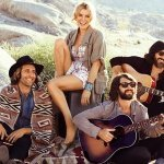 Grace Potter & The Nocturnals - Some Kind of Ride