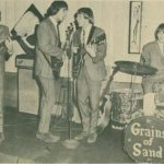 Grains of Sand - Going Away Baby