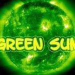 Green Sun - The Second Birth (Original Mix)