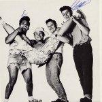 Guana Batz - Crazy Dumb Struck (Over You)