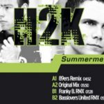 H2K - Summermelody (89ers Remix)