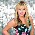 Hannah Montana - Supergirl