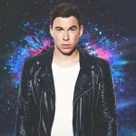 Hardwell feat. Mitch Crown - Call Me A Spaceman (Extended Mix)
