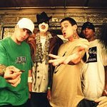 (Hed) P.E. feat. Kottonmouth Kings - Higher Ground