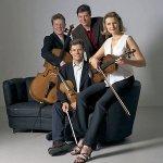 Henschel Quartet - String Quartet No. 1 in E-Flat Major, Op. 12: II. Canzonetta. Allegretto