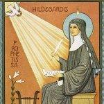 Hildegard von Bingen - O Euchari (De sancto Euchario Sequentia)