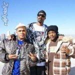 Hustle Boyz - On The Freeway
