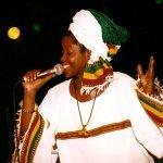 I Kay & Bunni B feat. Sister Carol - African Dance