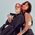 Icona Pop feat. Elliphant & Zara Larsson - Someone Who Can Dance