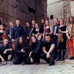 Indecent Orchestra - Per Aspera Ad Astra (Haggard Cover)