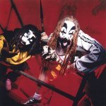 Insane Clown Posse feat. Kottonmouth Kings - Pass It To The Sky
