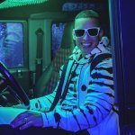 J Balvin feat. De La Ghetto, Arcangel, Daddy Yankee, Nicky Jam, Farruko, Yandel Y Zion - Ginza (Remix)