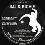 JMJ & Richie - Illicit Groove