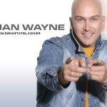 Jan Wayne feat. Fab - Run To You (Hands Up Club Mix)
