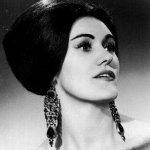 Joan Sutherland - Handel: Alcina: Di cor io, quanto t'amai