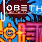 Jobeth - I Got The Rhythm In Me (Space Mix)