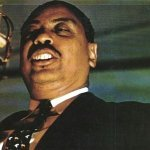 Joe Turner & Roomful Of Blues & Big Joe Turner & Eddie Vinson - He Was A Friend OF Mine