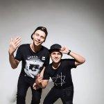 Johan K & The Mankeys - In Da House (Desso VIP Mix)