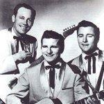 Johnny Burnette Trio - Sweet Love On My Mind