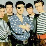 Johnny Kidd & The Pirates - Please Don't Touch