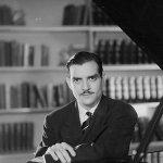 Jorge Bolet - piano - Il penseroso