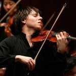 Joshua Bell - Songs My Mother Taught Me, Op. 55, No. 4 (Arr. for Violin and Orchestra)